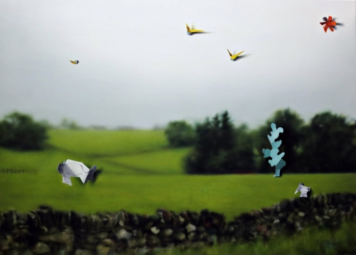 Mcdonald-Donald-Cow and Buzzard by the A96.jpeg