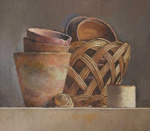 Richardson-Barbara-Still-Life-with-Basket-and-Pots.jpg