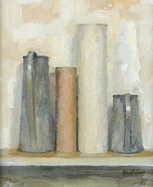 Hardarker_Charles_Four-Cylindrical-Objects.jpg