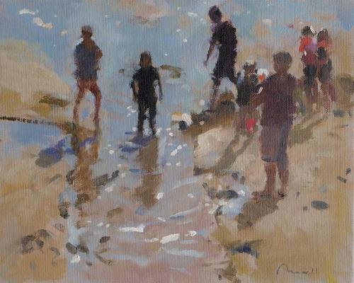 Mowll-Benjamin-King-Canute-Reflecting-North-Sands-Salcombe.jpg