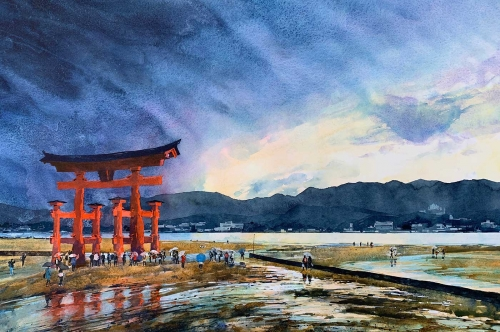 Myers-Chris-The-Floating-Torii-Gate-Miyajima.jpg