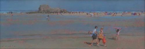 Noble-Keith-A-Day-on-the-Beach-Perranporth.jpg