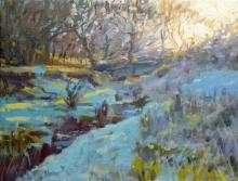 Burton-James-Winter Stream.jpg