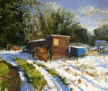 Summers-Haidee-Jo-The Thaw, Dove Allotments.jpg