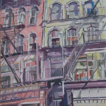 Wells-Tony-On Broadway Heading Uptown NYC.jpg