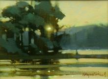 Williams-Tony-Lake with Trees.jpg