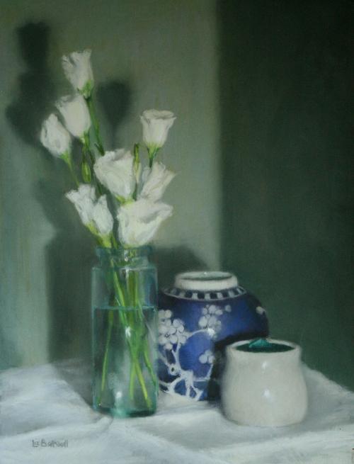 Balkwill-Liz-Lisianthus-with-ginger-jar.jpg