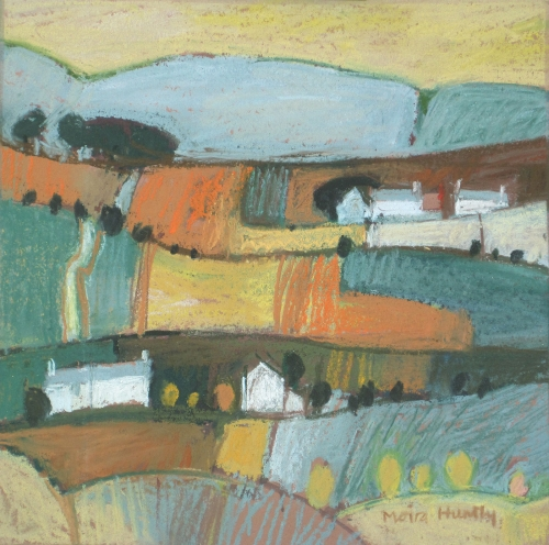Huntly-Moira-Orange-Fields-pastel-19x19cms.jpg