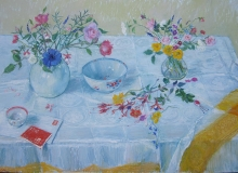 Ambrus-Glenys-Still life with Garden Flowers 97x72 cm. £1200.jpg