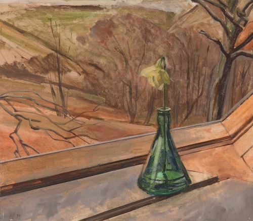 Packer-William-Green-Bottle-Looking-across-to-Offa-s-Dyke-from-Pen-y-maes.jpg