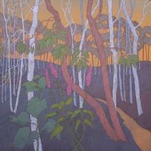 Culver-Cheryl-Wild Foxgloves in the Wood.jpg
