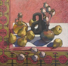 Wilkinson-Ann-Still Life with Pears 2.jpg