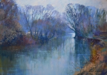Norman-Michael-The river Otter in Winter.jpeg.jpg