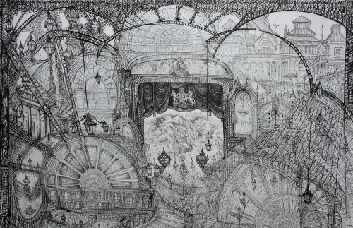 Pittaway-Neil-Covent-Garden-on-the-stage-Pen-and-ink-on-paper-edited-2.jpg