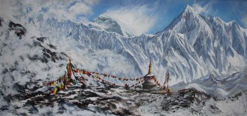 Pittaway-Neil-Facing-Everest-Oil-on-Board-.jpg