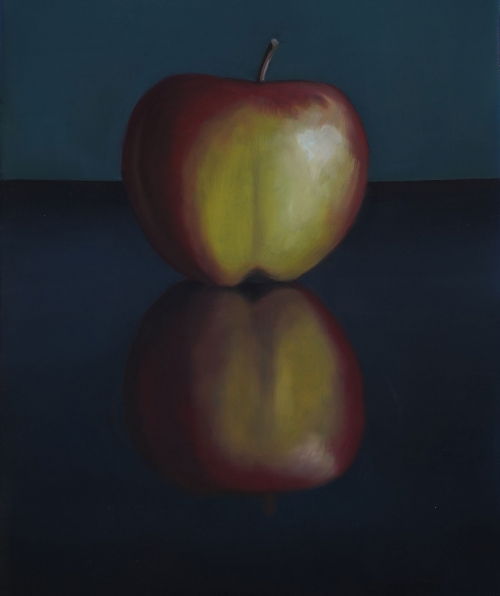 SueSpaull-One-apple-Reflections.jpg
