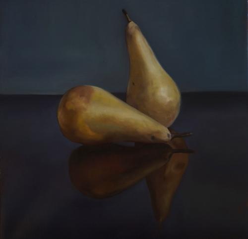 SueSpaull-Two-Pear-Reflections.jpg