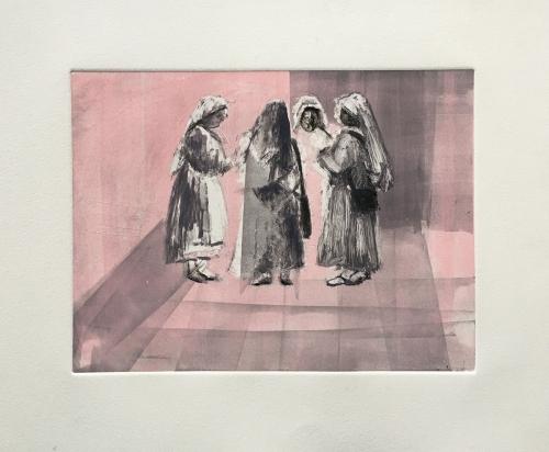 Versey-Tara-Nunsmonoprint-22cm-x-30cm-.jpg
