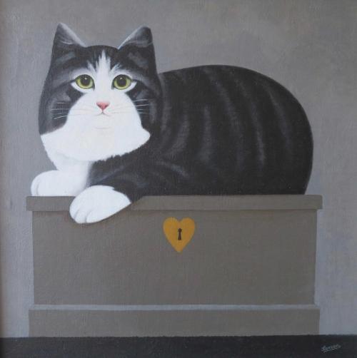 Leman-Martin-Grey-Cat-on-Box.jpg