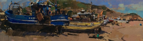 Sawyer-David-RX39,-the-Blue-Boat,-Hastings.jpg
