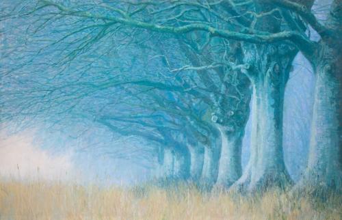 Verrall-Nicholas-Beech-Trees-in-the-mist-95x139-cm-£8,950.jpg