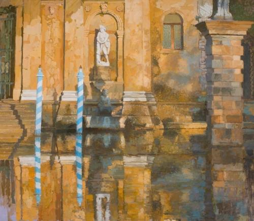 Verrall-Nicholas-The-Watergate-of-Diana-Veneto-121x138-cm-£12,200.jpg