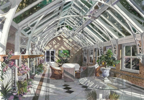 Cannon-Brookes-Olga-The winter garden.jpg
