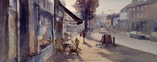 Davies-Graham-Morning Lignt Tranquil vale blackheath.jpg