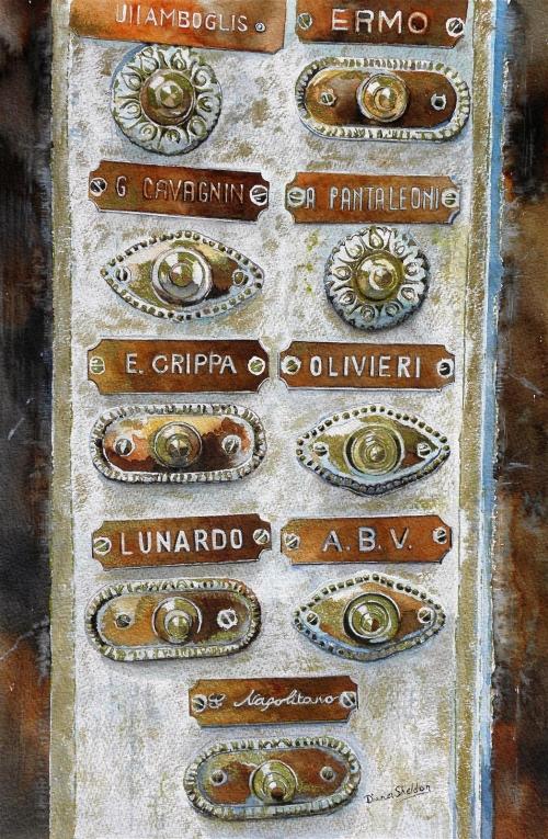 Sheldon-Diana-Venetian Doorbells.jpg