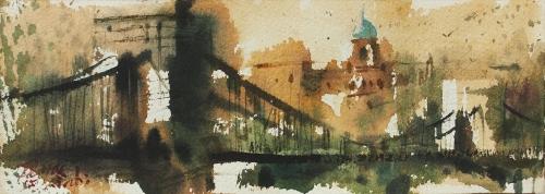 Zeng-Chong-Zhi-Pont des arts.jpg