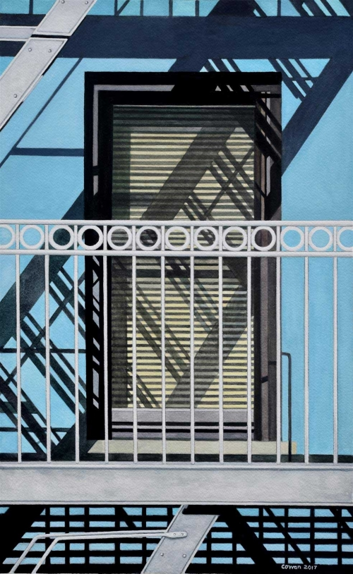 Cowan-James-New-York-Fire-Escape-with-Venetian-Blinds.jpg