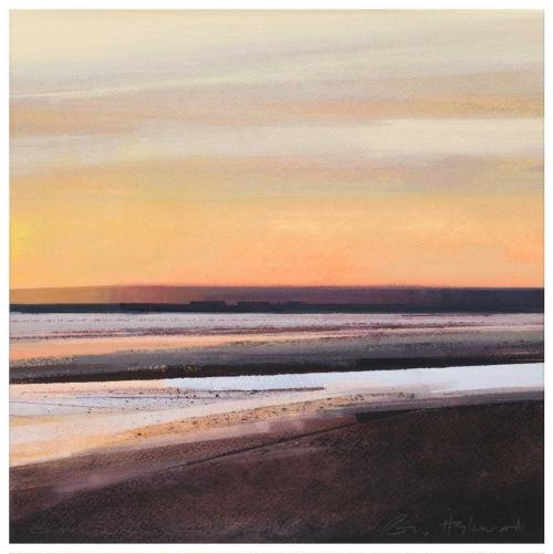 Hazlewood-Robin-Camber-sands-sunset-browns-and-oranges.jpg