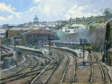 Huband-Geoffrey-The-End-of-the-Track-Penzance-Railway-Station.jpg