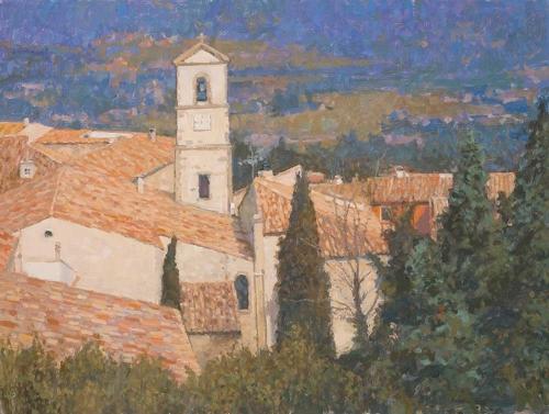 Verrall-Nicholas-Le-Village-de-Ventobren-Frame-63x77-cm--£4,500.jpg