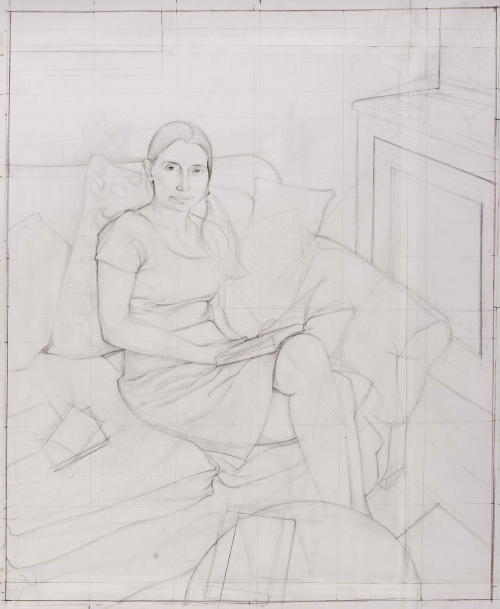 Wiggins-Toby-Study-for-a-portrait-of-Sophie-Holdforth-pencil-on-paper-79-x-89cm-inc-frame.jpg