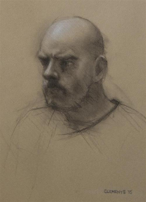 Clements-Chris-Studyof Julian.jpg