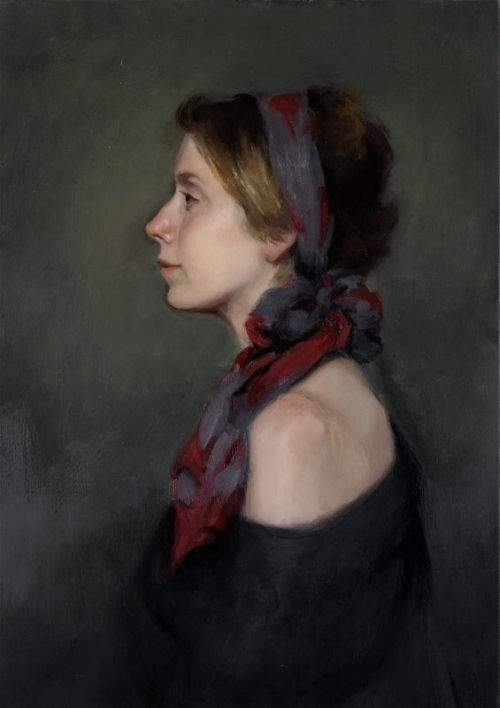 Pattinson-Harriet-In Profile.jpg