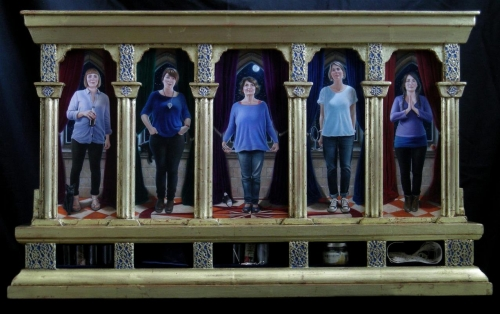 Watts-Leslie-Reliquary- Five Members of the International Midnight Painters' Society.jpg