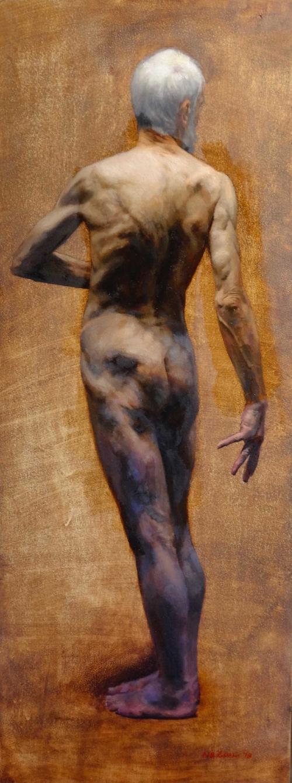 Robinson-Nicholas-Studio-Nude-After-Arthur-Thomson-Plate-XIV-Key-Plate-1915.jpg