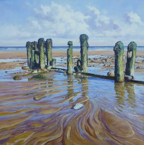 Salt-Michael-Low-Tide-Groynes-oil.jpg