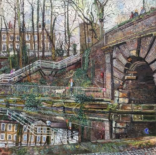 Scott-Miller-Melissa-Entrance-to-the-Regents-Canal-Islington-Tunnel.jpg