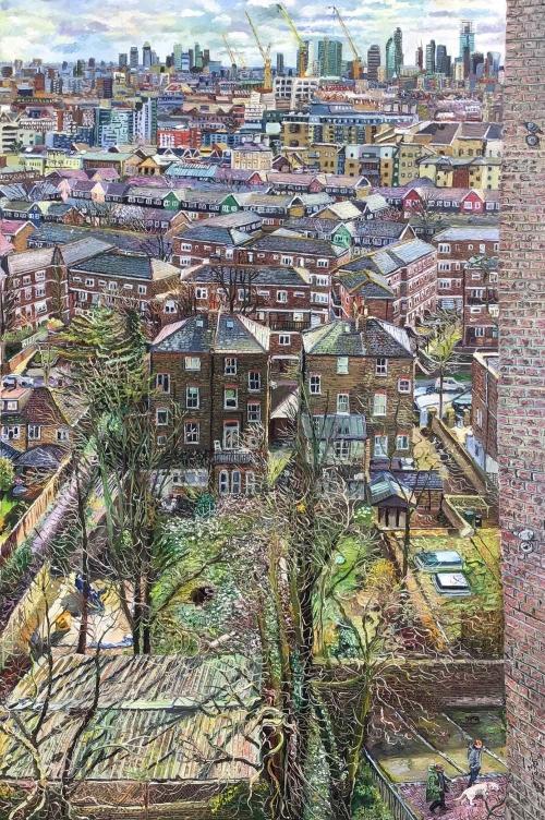 Scott-Miller-Melissa-March-Sunlight-on-Islington-Gardens.jpg