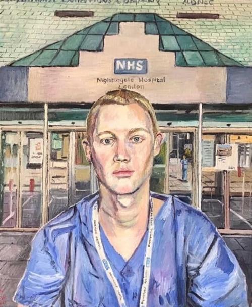 Scott-Miller-Melissa-Rich-NHS-Hero-outside-the-Nightingale-Hospital.jpg