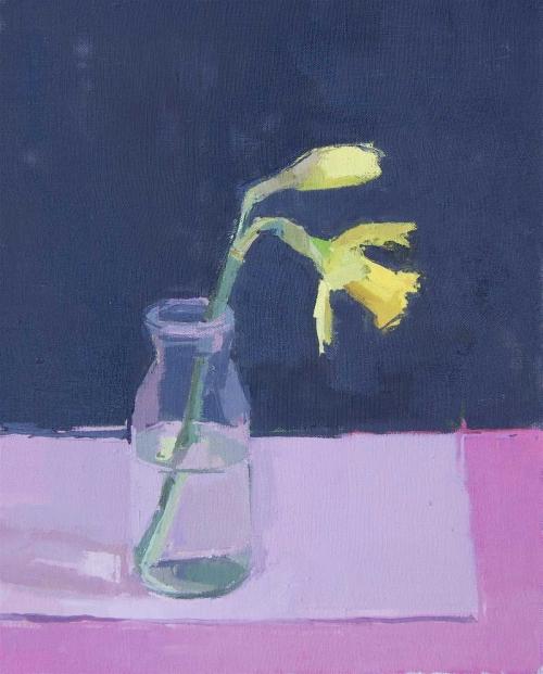 Spackman-Sarah-Spring-Pink-Daffodils.jpg