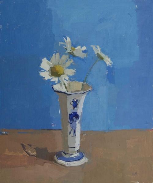 Spackman-Sarah-Towpath-Daisies.jpg