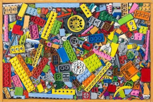 Strange-Robert-Squashed-Plastic-Toy-Bricks.jpg