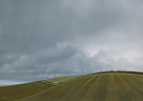 Watts-Terry-A-walk-on-the-hill.jpg