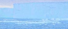 Rees-Darren-Belugas-and-Ice-Shelf,-Svalbard.jpg