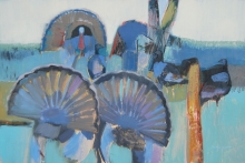 Scott-Dafila-Wild-Turkeys-Displaying,-California.jpg