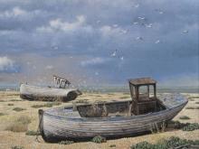 Turvey-Simon-Herring-Gulls----Dungeness.jpg